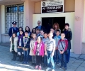 В РУП Гълъбово откриха детска стая за деца в риск