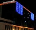 Елхата в Гълъбово ще грейне идния понеделник (9 декември 2013)