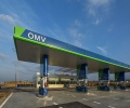 OMV откри бензиностанция в новата отсечка на магистрала
