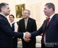 """ContourGlobal подписа споразумение с правителството на Армения за придобиването и модернизирането на Хидрокаскада """"Воротан"""""""