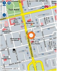 D-r Vanja Dineva karta 2