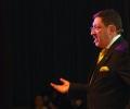 Максим Бехар в Давос: Истинските PR експерти никога не остаряват