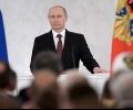 Владимир Путин: Не се стремим към конфронтация с партньорите си, но ще следваме националните си интереси