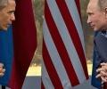Обама би могъл да предотврати катастрофален мач с Русия