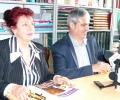 Лидерът на КНСБ Пламен Димитров призова в Стара Загора министър Стойнев да се справи с проблема