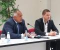 Бойко Борисов пред бизнеса в Стара Загора: Държавата фалира общините