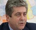 Георги Първанов (АБВ) отново поиска президентска република, разкритикува отношението на управляващите към Русия