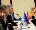 Ивайло Калфин: България трябва да участва в Европейския банков съюз и по въпроса трябва да се дискутира