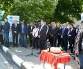 Бойко Борисов участва в първа копка на водния проект в Раднево; Цветан Цветанов и кандидат-евродепутати от листата на ГЕРБ се срещнаха с избиратели на пазара в Стара Загора