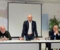 Кандидатът за евродепутат от ГЕРБ Пламен Русев: Ремонтът на здравната система минава през смяната на правителството