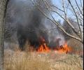РИОСВ – Стара Загора провери сигнал за изгаряне на отпадъци южно от ДЗУ - Стара Загора