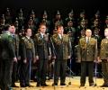 Руският Академичен ансамбъл за песни и танци на МВД гастролира с Йосиф Кобзон в България от 13 до 17 май