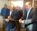 Кметът на Гълъбово Николай Тонев откри клуб на миньора и енергетика в града