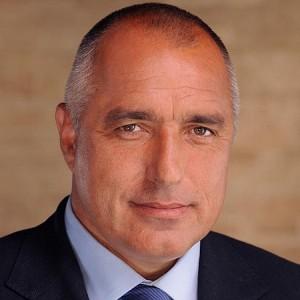 Boiko Borisov 2