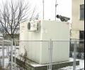 В 17:00 часа концентрацията на серен диоксид в Гълъбово падна под средночасовата норма