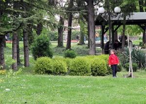 Park 5 oktomvri
