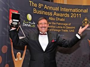 Президентът на M3 Communications Group, Inc. Максим Бехар е сред най-известните PR специалисти в света
