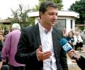 Изборите да бъдат начало на национално съгласие, призова Драгомир Стойнев