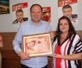 Михаил Миков към младите социалисти в Стара Загора: С  вас ще спечелим общественото мнение