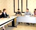 Младежи от АБВ и Реформаторския блок дискутираха заедно възможностите си за обучение и реализация