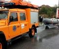 Отмяна на бедственото положение в Гълъбово. Почистването на засегнатите места продължава