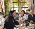 Лиляна Павлова се срещна с ръководствата на пенсионерските клубове в Стара Загора