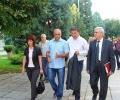 """Драгомир Стойнев: """"Никога няма да позволим мините и ТЕЦ """"Марица-изток 2"""" да бъдат приватизирани"""""""