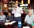 Драгомир Стойнев: Нужен ни е нов тип политици, които да говорят за стабилност и национално съгласие