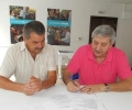 Кънчо Филипов подписа споразумение за политическа почтеност и открит диалог с гражданите