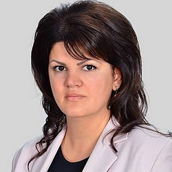 Мария Динева
