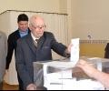 Столетник от Казанлък гласува навръх рождения си ден