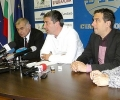 Стойнев: Вотът отреди БСП да бъде опозиционна партия, но ще се отзовем, ако ни поканят на разговори