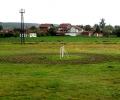 """Дрифт """"шоу"""" на стадиона в село Обручище завърши с доброволен труд"""