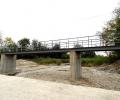 Община Гълъбово възстанови два пешеходни моста в село Обручище