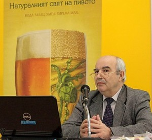 Valentin Bachvarov_UBB Interfood & Drink_Event