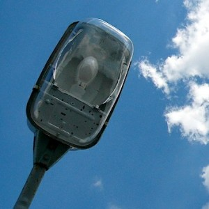 Lampa ulichna