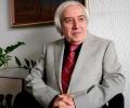 Физикът Теодосий Теодосиев от Казанлък стана