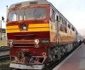 От месец февруари ще бъдат възстановени за движение 33 влака