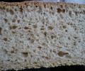 Нараства популярността на домашно приготвения хляб с квас. Как се прави?