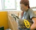 Лешоядка от Спасителния център в Стара Загора заминава за Софийския зоопарк