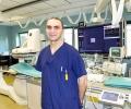 """Д-р Борислав Борисов, началник на Кардиологично отделение в Болница """"Тракия"""": Пациентите все още закъсняват с реакцията при признаци за инфаркт"""