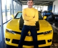Янко Янков ще участва в престижното Premium Rally с 6,2-литровия си