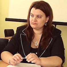 Петя Чакърова