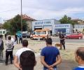 Стрелба като в холивудски екшън между роми в Чирпан посред бял ден с един убит и един ранен