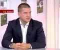 Кметът Тодоров пред БНТ: Искаме законни квартали и спазване на установените правила