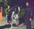 Приключи първата астрономическа лятна семейна школа на старозагорската НАОП