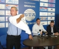 Младен Чернаков стреля предизборно по ГЕРБ-Мъглиж, но откатът май ще го свали от председателския пост в местния парламент