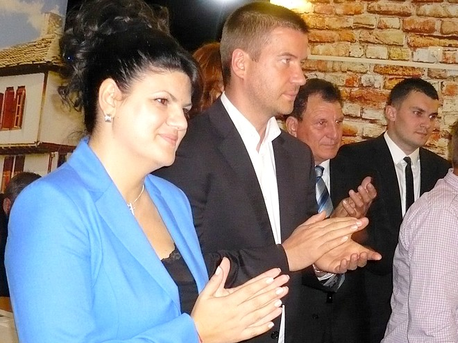 """6e8360b57ac Коалиция """"Народен съюз"""" откри предизборната си кампания с представянето на  силна листа и със заявена още веднъж подкрепа за втори мандат на кмета  Живко ..."""