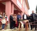 Цветан Цветанов в мъглижкото село Ягода: ГЕРБ прави политика в услуга на хората