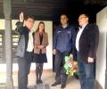 Цветан Цветанов: Време е Чирпан да се присъедини към силния кметски отбор на ГЕРБ